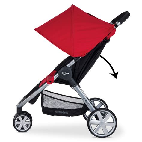 flat recline umbrella stroller britax b agile 3 stroller b safe 35 infant car seat travel