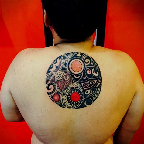 yin yang tattoo meaning 45 creative images of yin yang tattoos