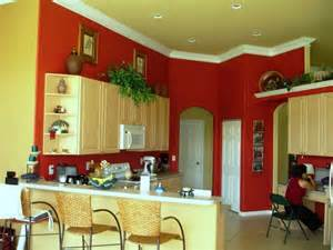 kitchen interior paint new kitchen ideas with best desain interior advice for