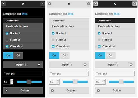 holo theme generator android teusink s reflections android holo inspired theme for