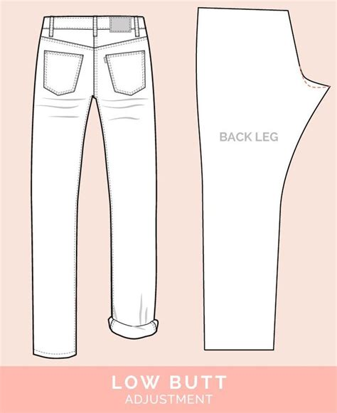 pattern fitting 1000 ideas about altering pants on pinterest altering