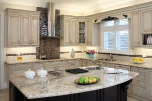 Mosaic Tile Ideas For Kitchen Backsplashes 37 Fantastic L Shaped Kitchen Designs