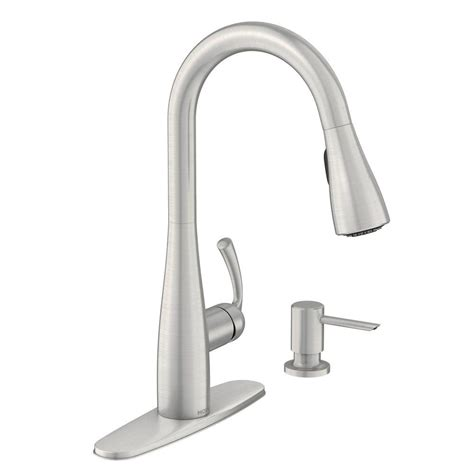 best kitchen pulldown faucet the top ten kitchen pulldown faucets