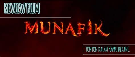 film munafik review review munafik film malaysia mahdiyyah ardhina