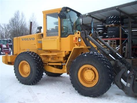 used volvo l90 wheel loaders price 41 050 for sale