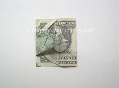 Dollar Bill Origami Elephant - origami elephant squidoo invitations