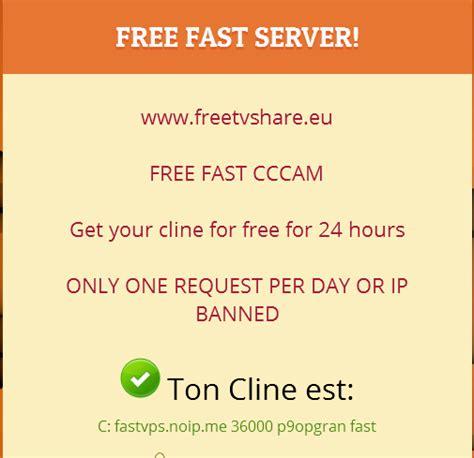free test line cccam 48h cccam server generator free