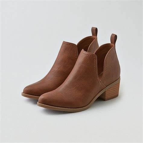 17 best ideas about brown ankle boots on ankle