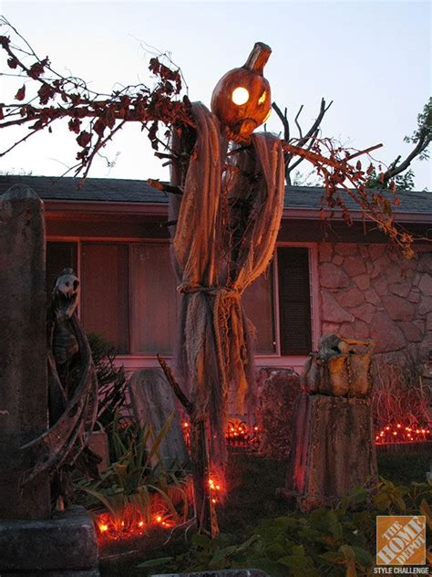 diy creepy halloween decorations 14 over the top halloween decorations to terrify trick or