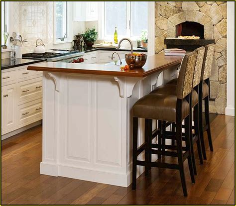 custom kitchen islands with seating custom made kitchen islands with seating home design ideas