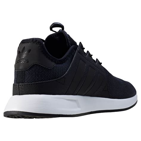 adidas x plr black adidas x plr mens trainers in black