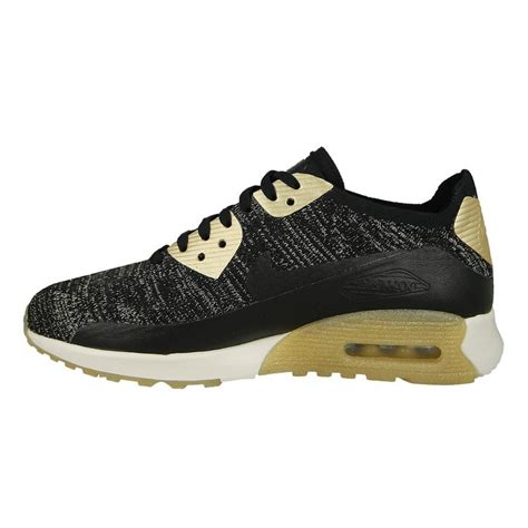 Nike Flyknit Air Max 2 cheap sale uk nike air max 90 ultra 2 0 flyknit metallic gold 881563 001 womens running
