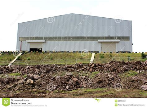 Shed Factory by Factory Shed Stock Photography Image 23745062