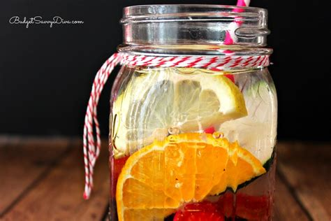 Detox For Energy Boost by How To Make Detox Tea And 7 Reasons You Will It