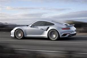 Porsche News New Porsche 991 2 Turbo And Turbo S Unveiled Total 911