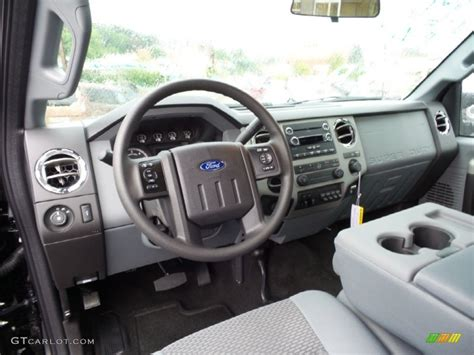 Duty Interior by Ford Duty 2016 2017 2018 Best Cars Reviews