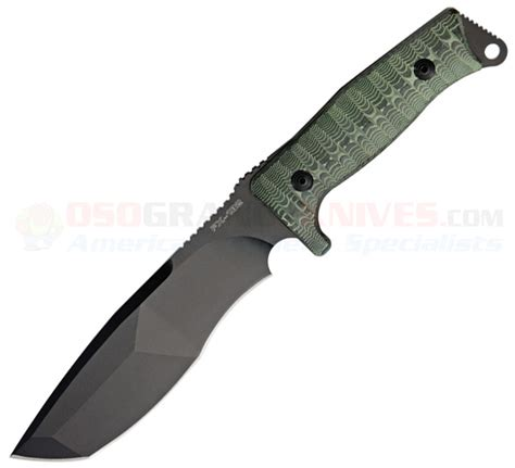 fox knives for sale fox knives trapper fixed blade knife fx 132mgt