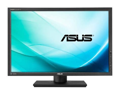 asus pa248q review 24 inch high color accuracy monitor for photo editing