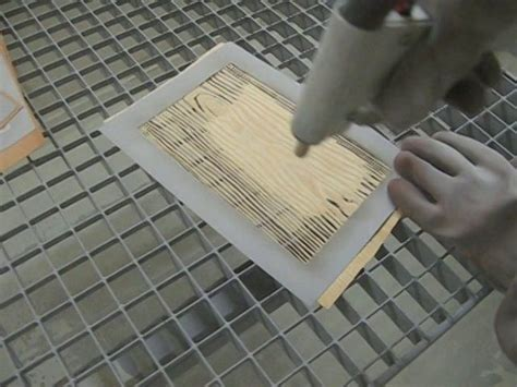 bead blasting wood 37 best sandblasting images on diy drawings