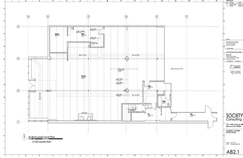 Cullen Haus Grundriss by 100 Commercial Bank Floor Plan January 2016 U2013