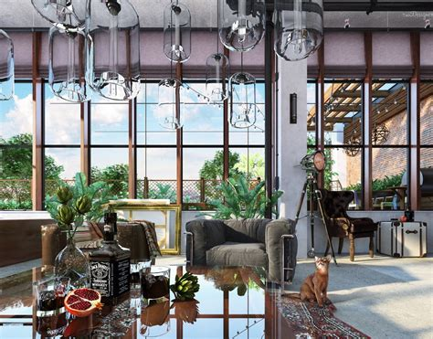 sophisticated design 4 chic sophisticated lofts