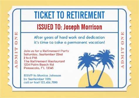 Humorous Wedding Announcement Wording by Retirement Invitations Wording Retirement
