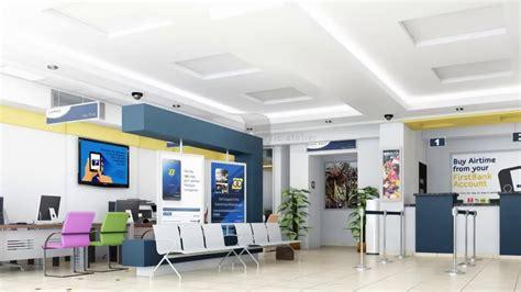 Banc Design Interieur by Bank Interior Design
