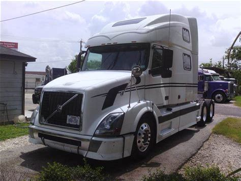 2004 volvo truck 2004 volvo 780 in houston tx jag truck sales