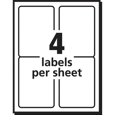 avery dennison labels templates avery label sheet template askoverflow