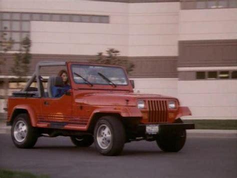 jeep islander yj imcdb org 1988 jeep wrangler islander yj in quot cartel 1990 quot
