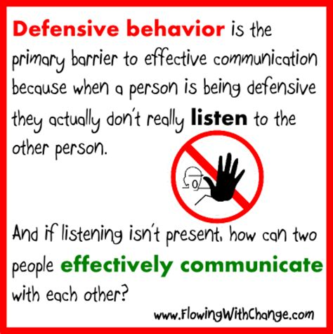 effective communication how to effectively listen to others and express yourself deliver great presentations be persuasive win debates handle difficult conversations resolve conflicts books defensiveness a barrier to effective communication