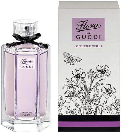 gucci flora by gucci generous violet купить в киеве украина цена отзывы фото оригинал
