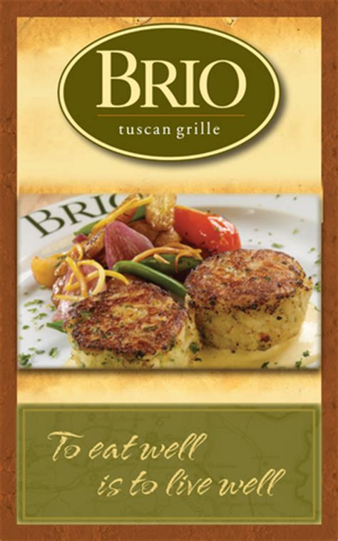 brio tuscan grille coupon brio coupons 2015 best auto reviews