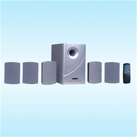 Small Lifier Home Theater Home Theatre System Page 10