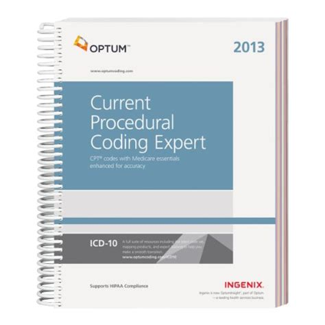 books free current procedural coding expert 2013