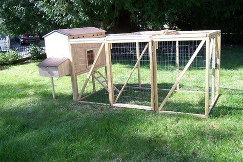 pollai da giardino pollaio fai da te casette realizzare pollaio con il