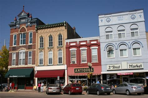 Shopping Downtown Lovin Hastings Historic Downtown Minnesota Prairie Roots