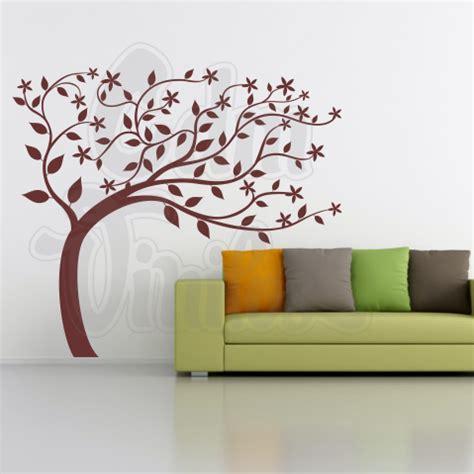 arboles decorativos vinilo arbol pared imagui