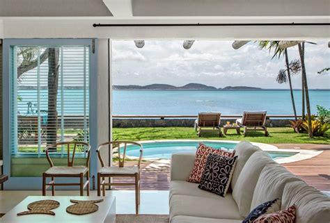 Attic Bedroom Ideas dream beach house in brazil decoholic