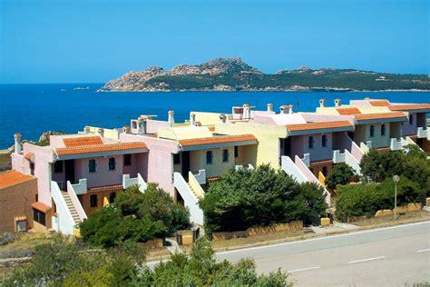 appartamenti santa reparata appartamenti sul mare a santa teresa gallura sardegna
