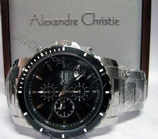 Jam Tangan Quiksilver Dan Harganya jam tangan alexandre christie