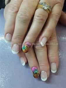 gel design eye candy nails amp training