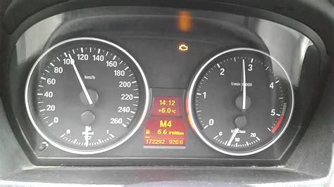 Bmw 1er Dtc Blinkt bmw 1er symbole bedeutung auto bild idee