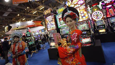 major casino operators    woo osaka officials usa  casino