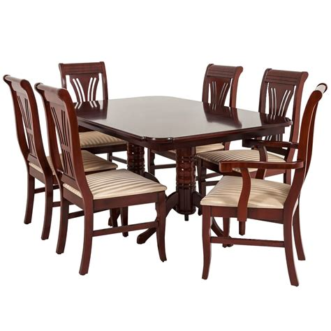 comedor lucena  sillas estilo clasico famsacom