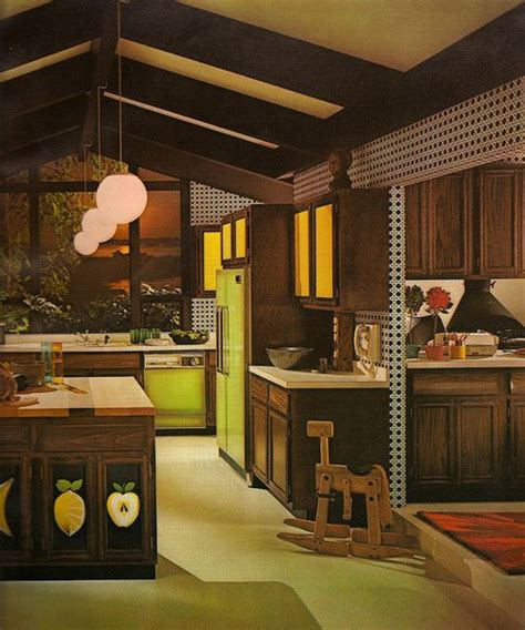 70 s kitchen 1000 ideas about 70s kitchen on pinterest 70s decor