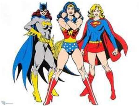 Wwe Wall Stickers female superhero representation in comics the artifice
