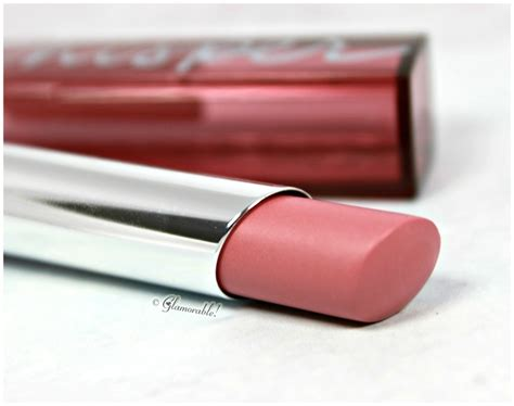 Blush On Maybelline maybelline color whisper lipstick lust for blush swatches and review glamorable