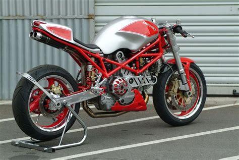 Motorrad Blinker H He by Ducati