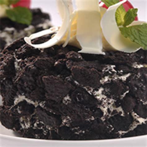 bahan membuat puding oreo resep puding cream oreo lezat resep masakan sederhana